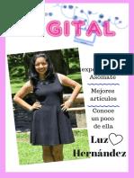 Revista Luz Hernández