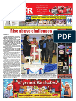 CITY STAR November 25 - December 25 Edition
