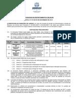 Edital Jundiai - CP 212-2017 Educação