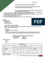 Lk 3 2 Contoh Perancangan Penilaian Dalam Pembelajaran Sosiologi