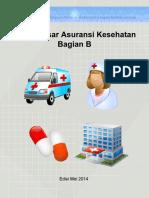 Modul Dasar Asuransi Kesehatan 2