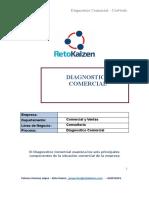 Cuestionario Diagnostico Comercial