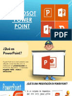 Microsot Power Point