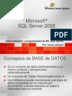 Administracion y Programacion en SQL-Server.ppt