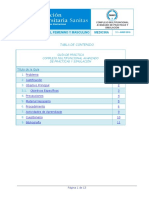 Guía Cateterismo Vesical Femenino y Masculino
