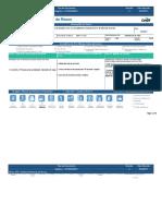 APR - Análise Preliminar de Riscos troca do duto com uso de pta.xlsx
