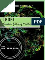 Konsep BGP Oleh Miftahul Huda