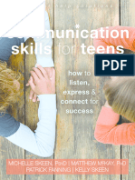 Communication Skills for Teens