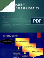GasesIdealesYmezclas