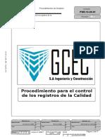 PGE-16-00-01 Rev 0 Procedimiento Control de Registros MOD 1.doc