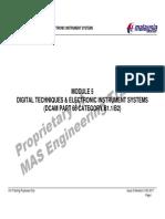 c) DCAM PART 66 - Module 5.pdf