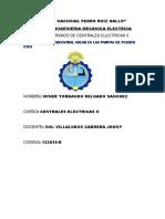 Diseño de Una Minicentral Solar en Las Pampas de Puerto Eten.