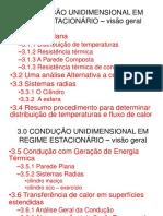 3.0  - Condução unidimensional em regime estacionário.ppt