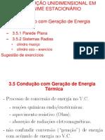3.5 - Condução unidimensional em regime estacionário.ppt