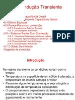 5.0 - Condução transiente.ppt