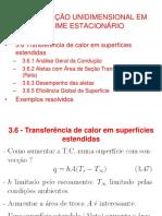 3.6 - Condução unidimensional em regime estacionário.ppt