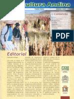 Agricultura Capuli y Demas