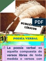 Subgénero_poéticos