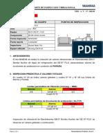 N° MPd AV LT8-080-08 Estado de condición EB 01 Auxiliar FUJI GE-97 - C.E.130X