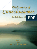 The Philosophy of Consciousness