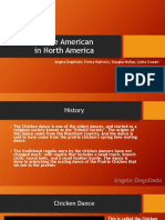 native american in northern america