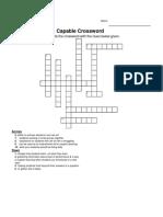 multigenre crossword edre 4860 005