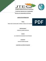 RODRIGUEZ RAMIREZ MERCEDES Detección de Ubicación de Fallas en Líneas de Transmisión Con Tomas Paper