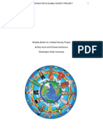 notable books for a global society project