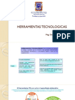 Clase 6 Herramientas Tecnologicas