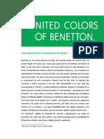 Enunciado Caso Benetton