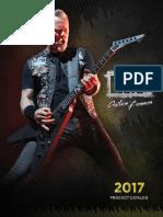 ESP 2017 Catalog