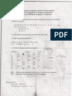 Practica Lenguajes  y Traductores FISI UNMSM