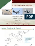 MAE4242_Ch04_Longitudinal Control.pdf