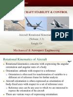 MAE4242_Ch09_Aircraft Rotational Kinematics.pdf