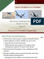 MAE4242_Ch12_Longitudinal Dynamics.pdf