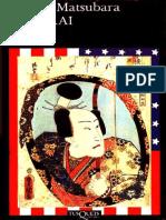 Matsubara Hisako  Samurai