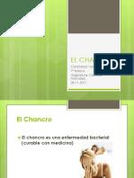 El Chancro