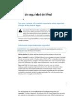 Guia de Seguridad-Del iPod Nano