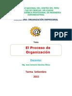 El Proceso de Organización.docx