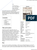 Vineland - Wikipedia, The Free Encyclopedia