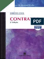 Contratos - 2017 - 2ª ed - MELLO, Cleyson de Moraes .pdf
