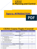 CE511-Topic-1a Introduction Project Managment-352