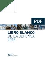Libro Blanco 2015