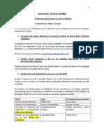 Informe Nro 6 de 2010 REDBOL
