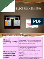 Chapter 8 Electrochemistry