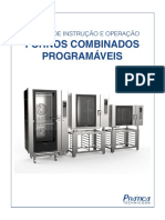 Manual Combinados Programaveis