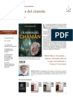 SendaChaman Promo