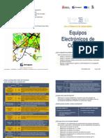 Ciclo Medio - Equipos Electronicos de Consumo