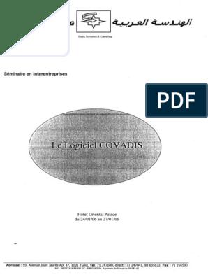 TÉLÉCHARGER MANUEL DUTILISATION COVADIS PDF