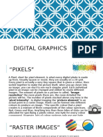 digital graphics powerpoint